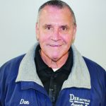Photo of Don Gearhart